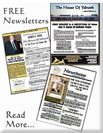 HOY Newsletters