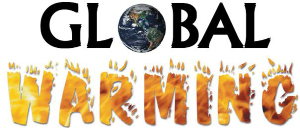 Opinion on global warming essay title