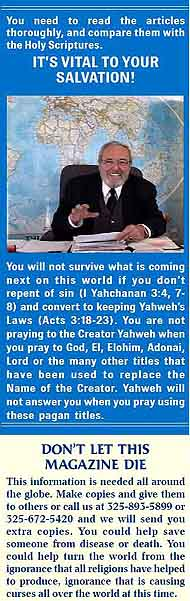 the tribes of yahweh pdf