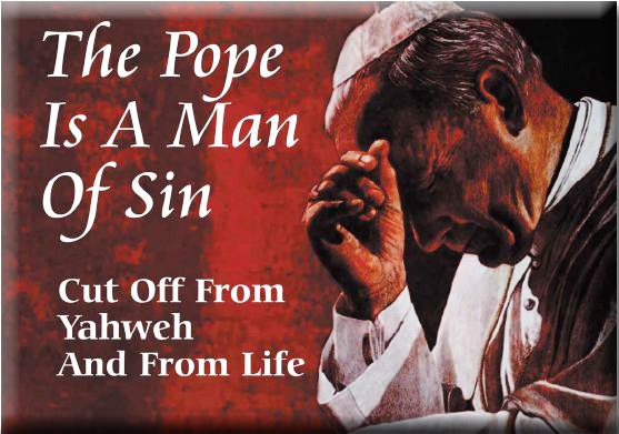 Pope Sin