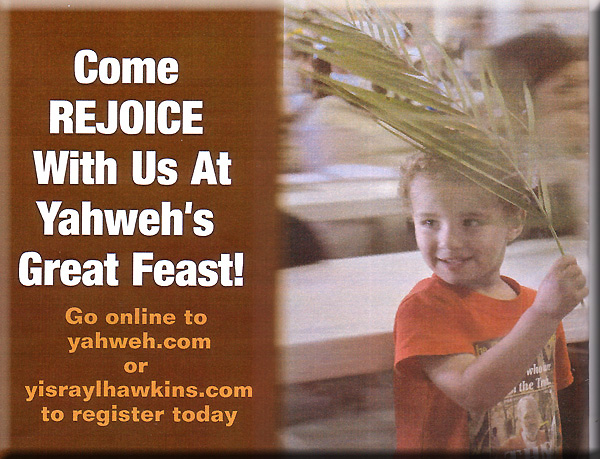 Join Feast