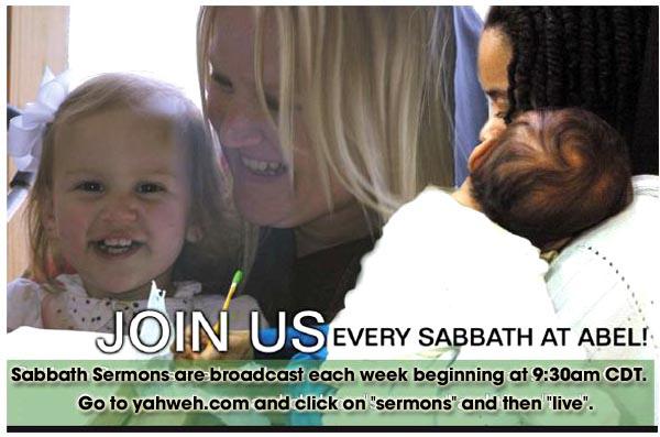 Join Sabbath