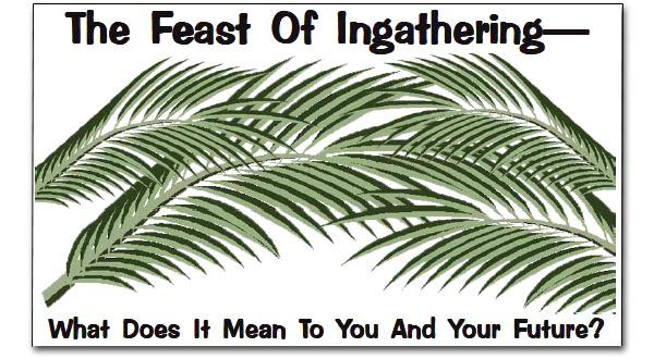 Ingathering